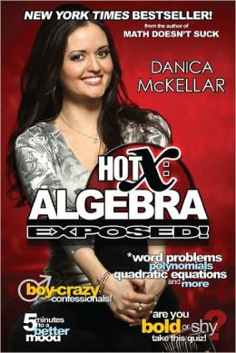 hot x algebra exposed pdf