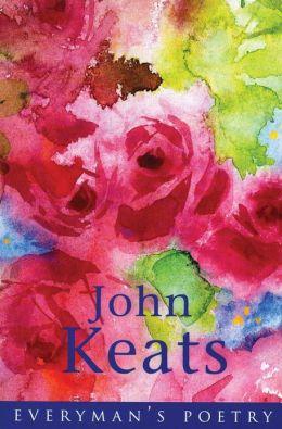 John Keats Eman Poet Lib #04
