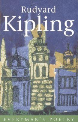 Rudyard Kipling: Poems