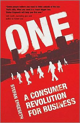 ONE: A consumer revolution for business