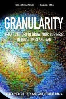 Granularity of Growth