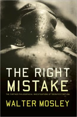 The Right Mistake (Socrates Fortlow Series #3)