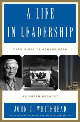 A Life in Leadership