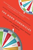 Book Cover Image. Title: The Norm Chronicles:  Stories and Numbers About Danger and Death, Author: Michael Blastland