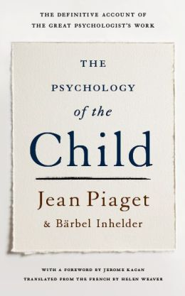 Psychology of the Child