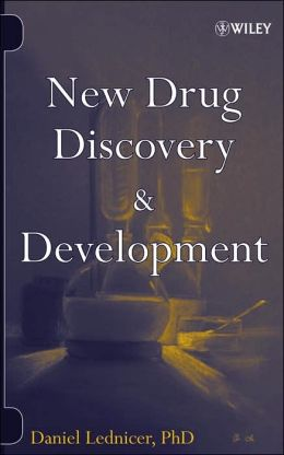 New Drug Discovery and Development