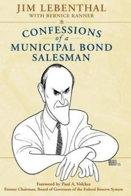 Confessions of a Municipal Bond Salesman