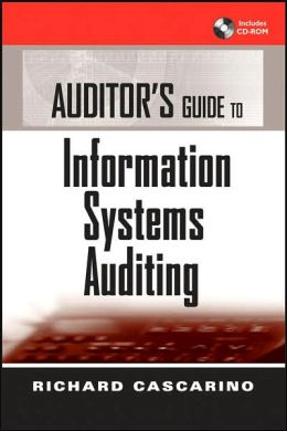Auditor's Guide to Information System Auditing