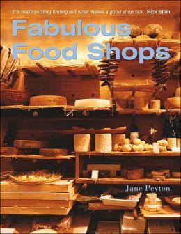 Fabulous Food Shops
