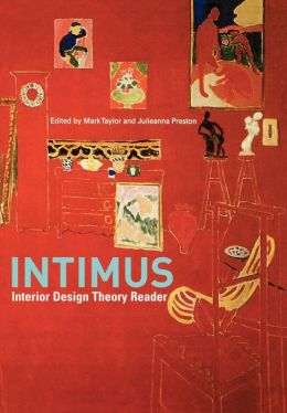 INTIMUS: Interior Design Theory Reader