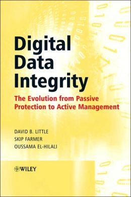 Digital Data Integrity: Evolution from Passive Protection to Active Management