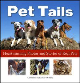 Pet Tails: Heartwarming Photos