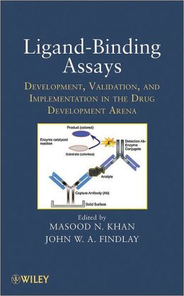 Ligand-Binding Assays: Development, Validation, and Implementation in the Drug Development Arena