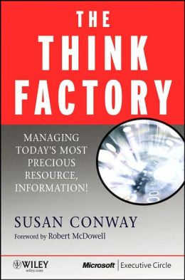 The Think Factory: Managing Today's Most Precious Resource: People!