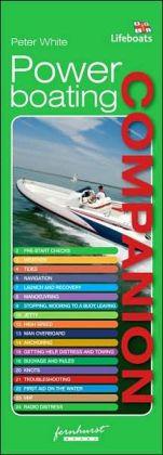 Powerboating Companion
