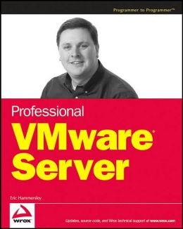 Professional VMware Server