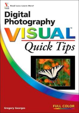 Digital Photography Visual Quick Tips