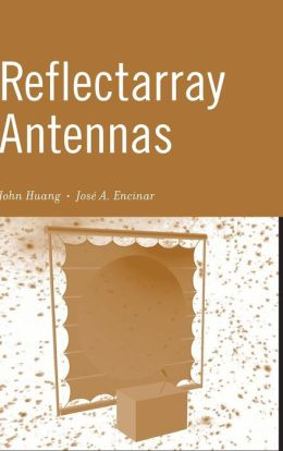 Reflectarray Antennas