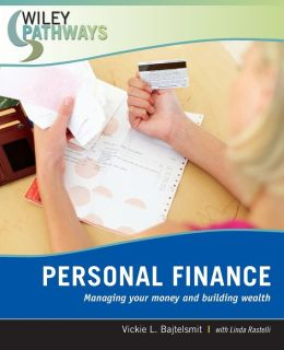 Personal Finance: Managing Your Money and Building Wealth