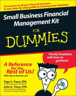 Small Business Financial Management for Dummies