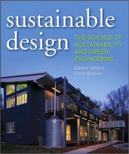 Sustainable Design: The Art and Science of Green