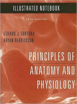 Principles of Anatomy and Physiology -Illustrated Notebook