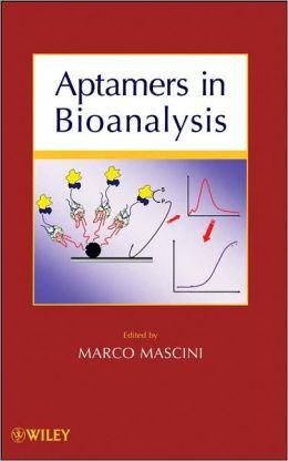 Aptamers in Bioanalysis, Bioelectrochemistry and Biotechnology