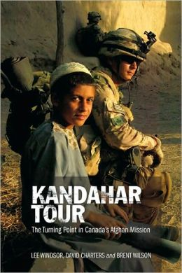 Kandahar Tour : The Turning Point in Canada's Afghan Mission E-book