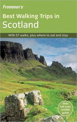 Best Walking Trips in Scotland
