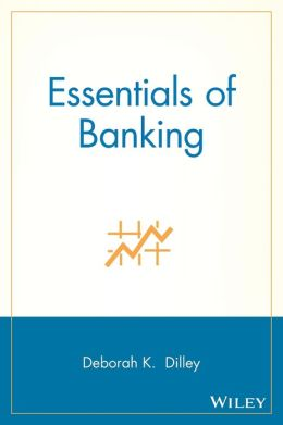 Essentials of Banking