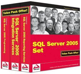 Wrox SQL Server 2005 Set