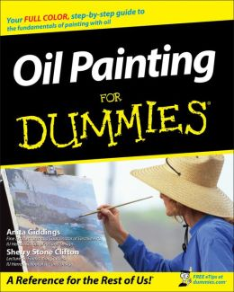 Oil Painting for Dummies