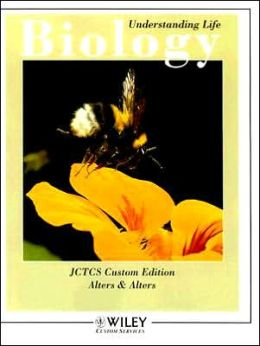Biology JCTCS Custom Edition: Understanding Life