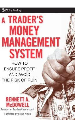 Trader's Money Management System: How to Ensure Profit and Avoid the Risk of Ruin