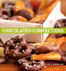 Chocolate and Confections book