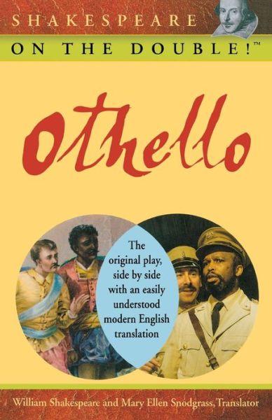 """Shakespeare on the Double! Othello, """"Shakespeare, William"""""""