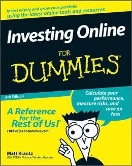 Investing Online