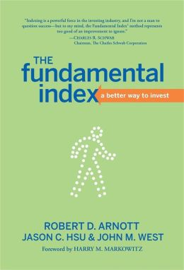 The Fundamental Index: A Better Way to Beat the Market