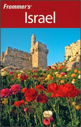 Frommer's Israel (Frommer's Complete Series)