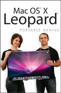 Mac OS X Leopard Portable Genius