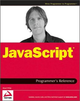 JavaScript: Programmer's Reference
