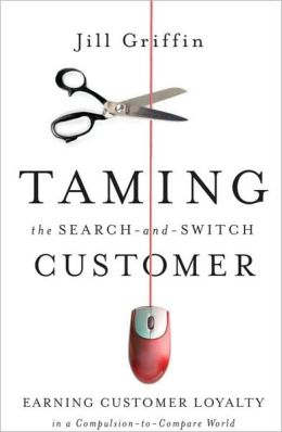 Taming the Search-and-Switch Customer : Earning Loyalty in a Compulsion-to-Compare World