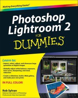 Photoshop Lightroom 2 For Dummies