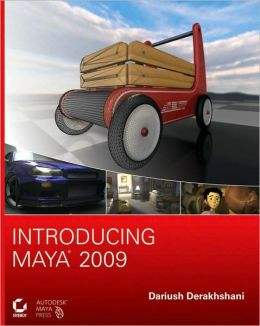Introducing Maya 2009