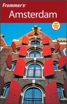 Frommer's Amsterdam (Frommer's Complete Series)