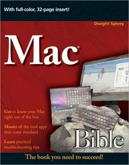 Mac Bible (Bible Series)