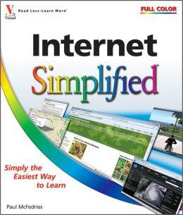 Internet Simplified (Simplified Series)