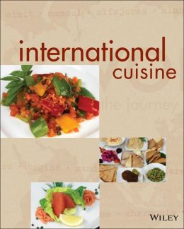 International Cuisine (Unbranded)