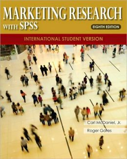 Marketing Research (International Edition)