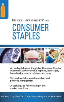 Fisher Investments on Consumer Staples